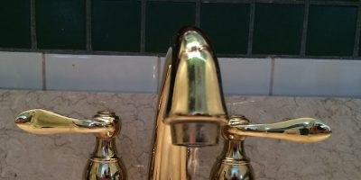 Fix A Leaking Bathroom Faucet – Quit Going To Bed With That Drip!