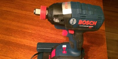Bosch Wireless Charging Review – The Downtime Destroyer!