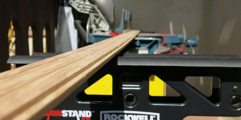 Rockwell Jawstand XP – Your Third Hand On the Job