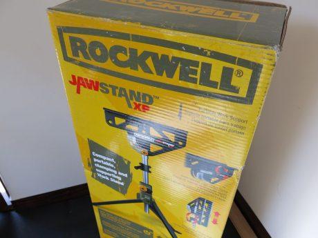 jawstand xp box