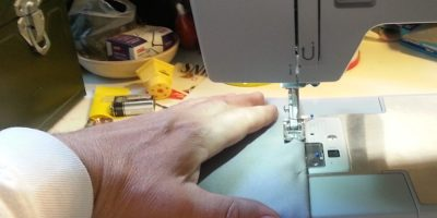 The Manly Art of Sewing – Chapter 1