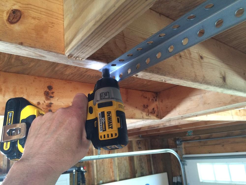 The Chamberlain Hd950wf Garage Door Opener Review