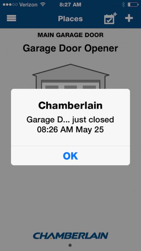 chamberlain hd950wf