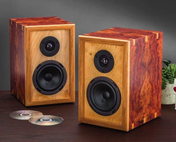 The New Rockler DIY Speaker Kit - Banish The Plywood ...