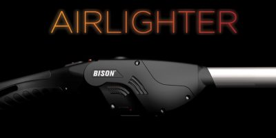The Bison Airlighter – Come On Baby, Light My Fire RIGHT NOW!