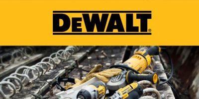 DeWalt USA Factory Visit – Charlotte NC