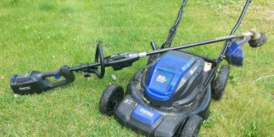 King Cordless – Kobalt Throws Lightning At Your Lawn