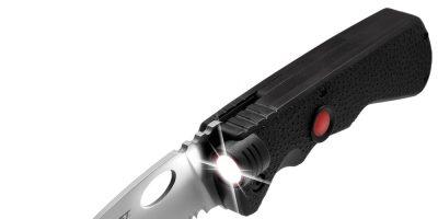 Coast LK375 Light/Knife – Does it Shine?