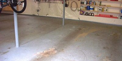 What You Need to Know BEFORE You Epoxy Your Garage Floor