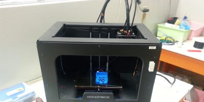 3D printers – Next Big Thing, or High-Dollar Techie Toy?