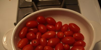 Imitation Sun Dried Tomatoes – No Sun Required