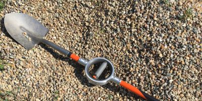 Bosse Ergonomic Shovel – Will It Bury the Competition?