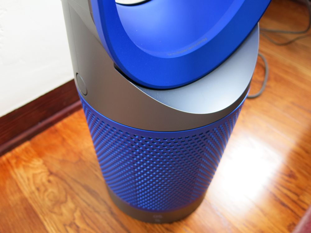 Dyson Pure Cool Fan Review Chill Out With Cleaner Air