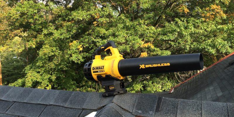 DeWalt DCBL720P1 20V MAX Blower Review – Like A Yellow Plastic Cinderella