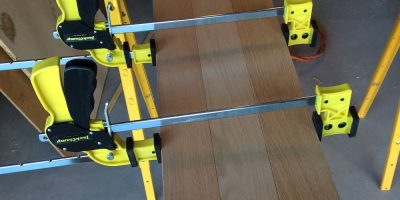 Gluing Myths And Mysteries – Glue Clamping Pressure and How to Measure It