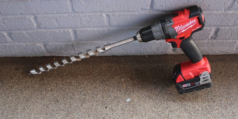 Milwaukee 2703-20 M18 Fuel 1/2″ Drill/Driver Review – The Next Generation