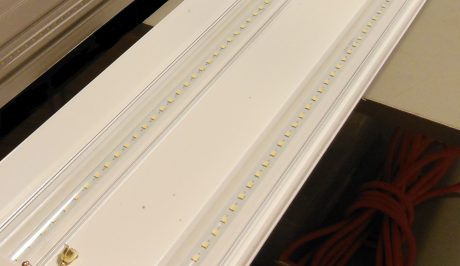 240 LED chips