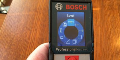 Bosch GLM 50 C Laser Measure Review – A Measurable Improvement?!