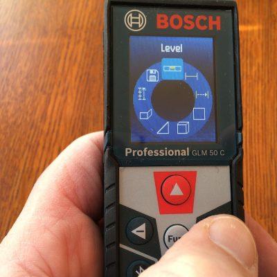 Bosch GLM 50 C Laser Measure Review – A Measurable Improvement?!