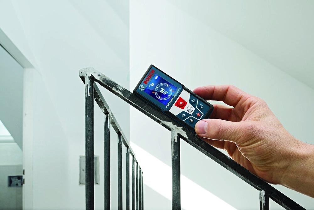 Bosch Glm 50 C Laser Measure Review A Measurable Improvement