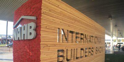 2016 International Builder Show – What's Hot in Vegas