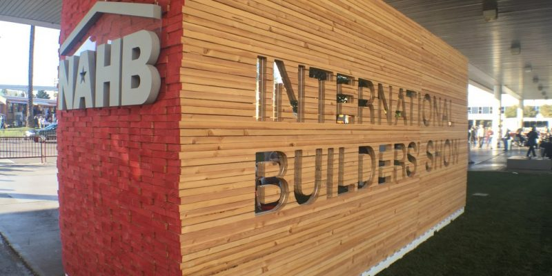 2016 International Builder Show – What's Hot in Vegas