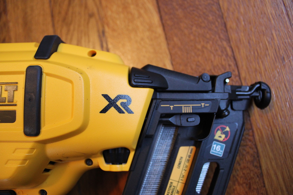 Dewalt Nail Gun Home Protection - Best Nail 2018