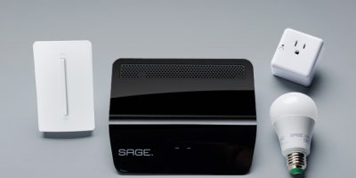 Make Your House Smarter With SAGE