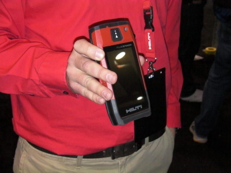 Hilti PD-C measuring device