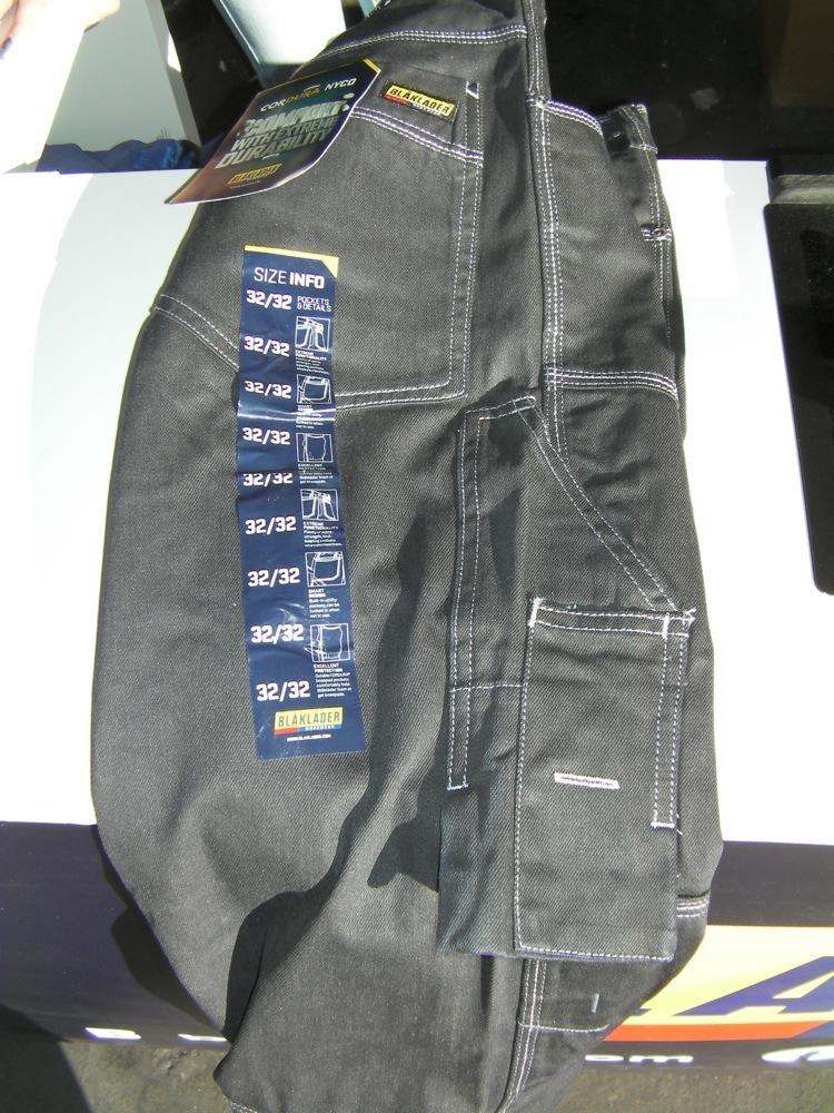 Blaklader 1659 pants