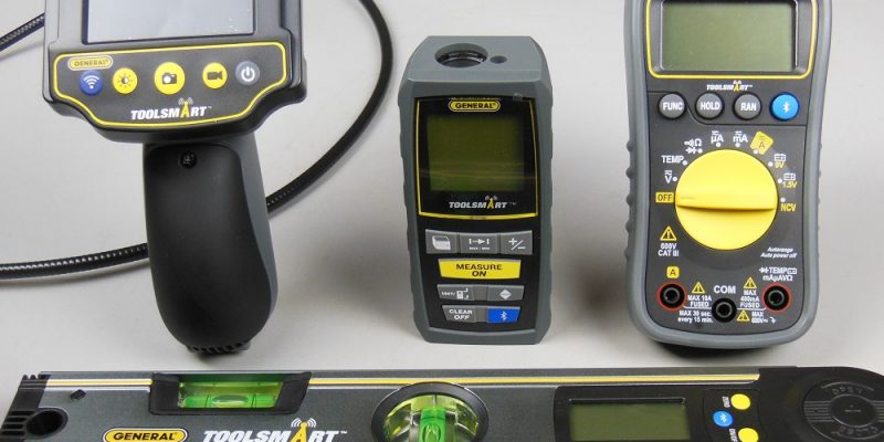 ToolSmart – Smart Tools By General