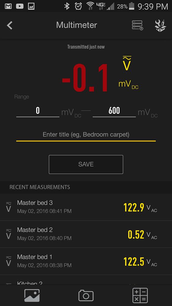 ToolSmart app