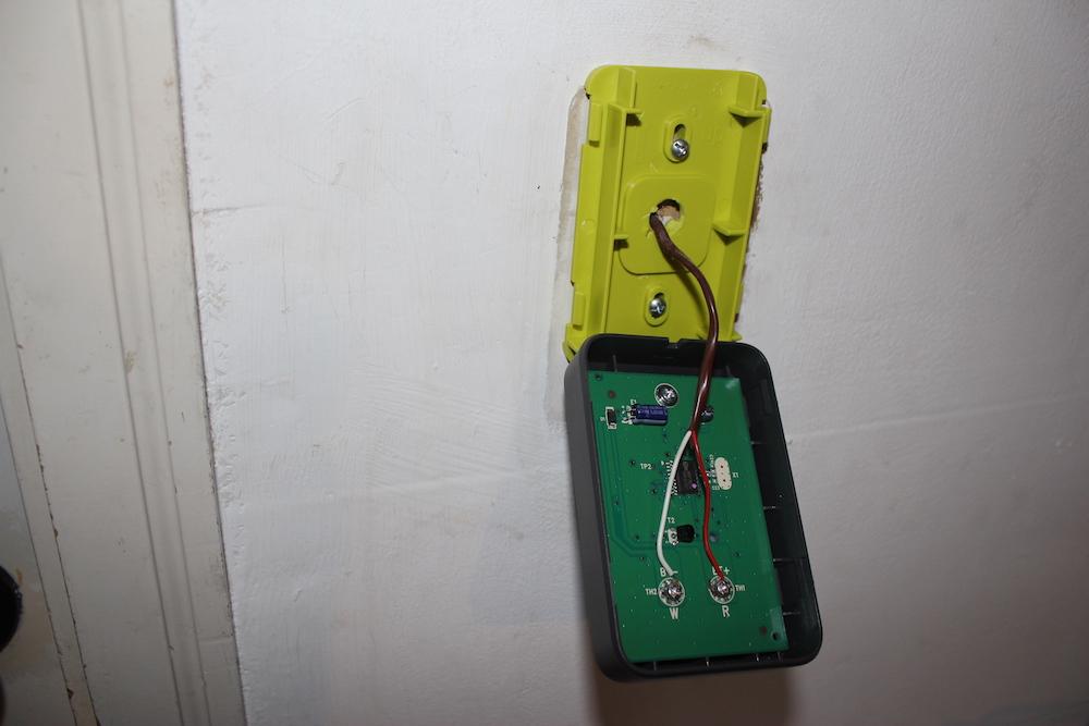 Wired Garage Door Opener | Ryobi Garage Door Opener Review Plug N Play In Your Garage