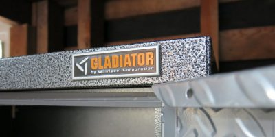 Slay Your Storage Issues with Gladiator Garageworks GearDrawer and Locker