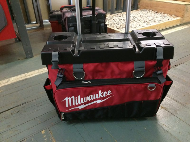 milwaukee nps 2016 – what's red and black and new! - home fixated