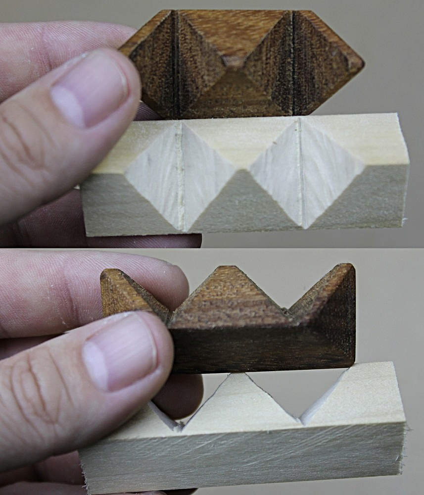 How To Make A Wooden Star Puzzle - Home Fixated