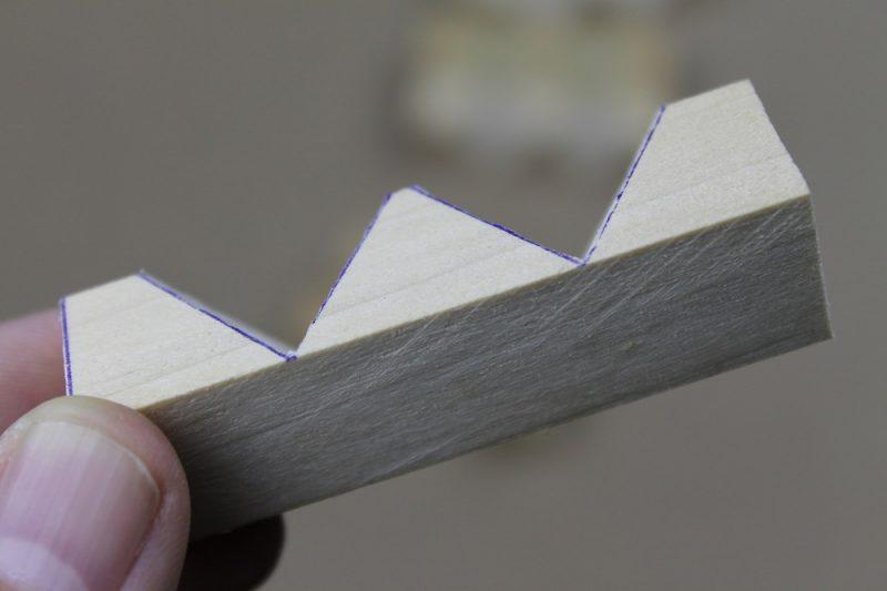 The basic shape