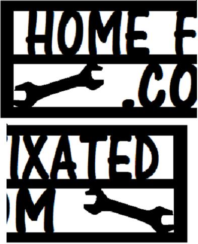 Split pattern