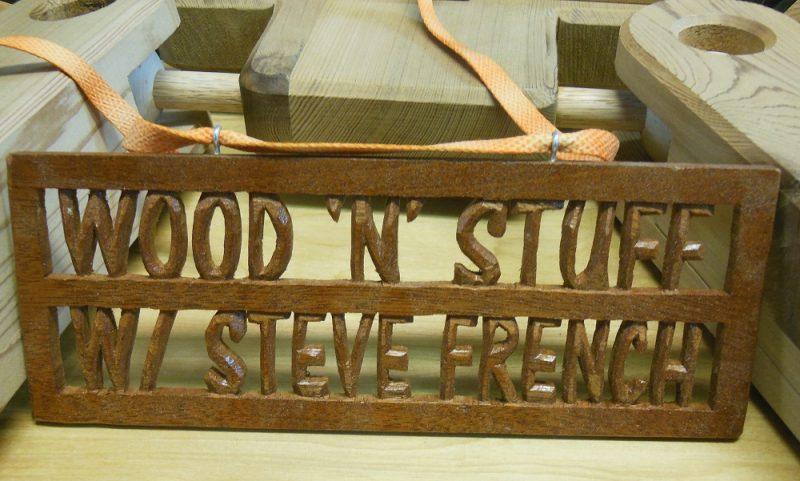 Wood 'n' Stuff 2