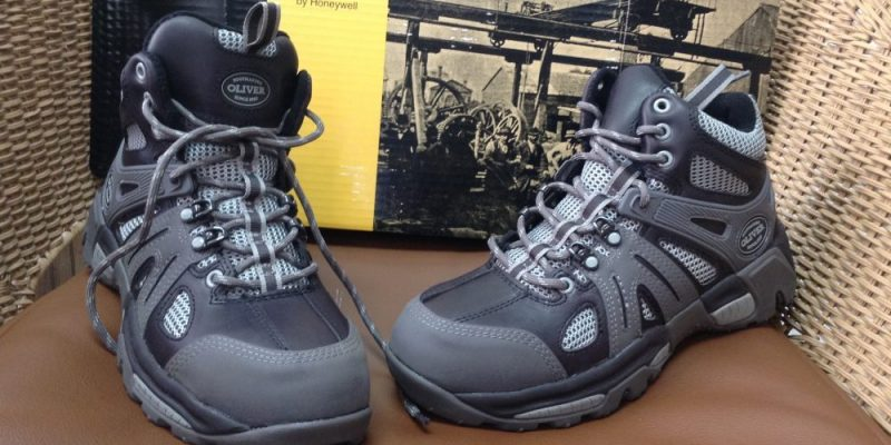 Oliver Mid Industrial Hiker Boot Review
