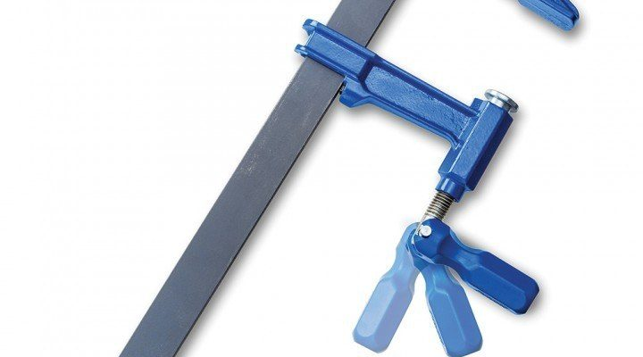 Get a Grip With Rockler Piston Clamps – Reviewed
