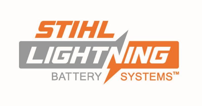 Stihl Lightning Systems Logo