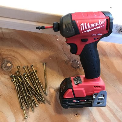 Milwaukee Surge Hydraulic Driver Cuts The Noise And Bad Vibes