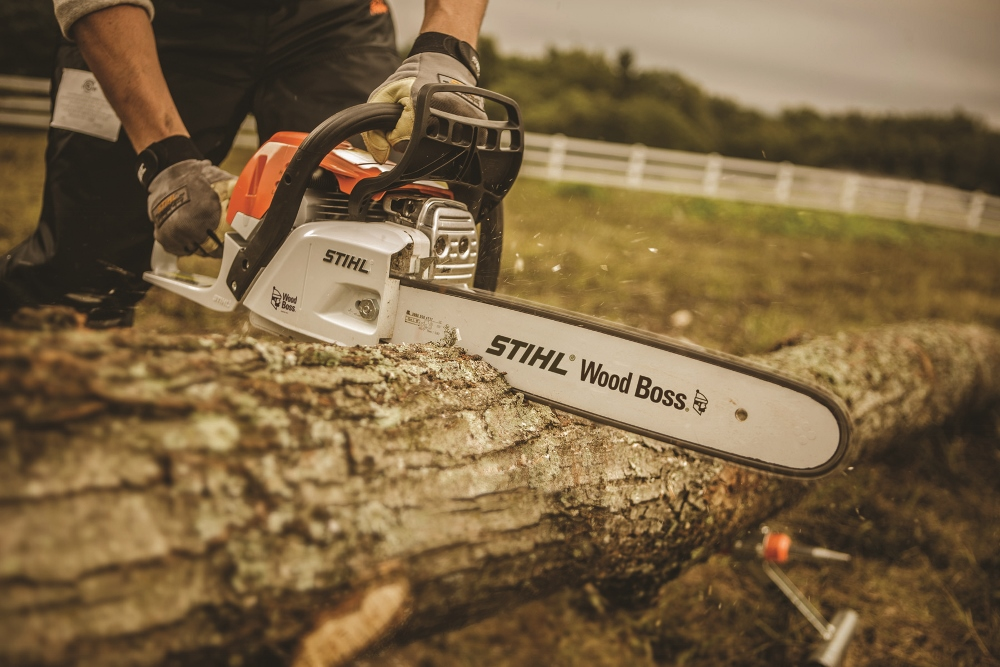stihl lightning affordable cordless outdoor power equipment
