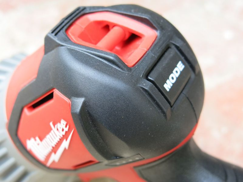 milwaukee m12 led spotlight