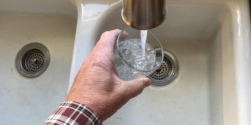 120 Water Audit Answers The Question – What The Heck Is In My Water?!