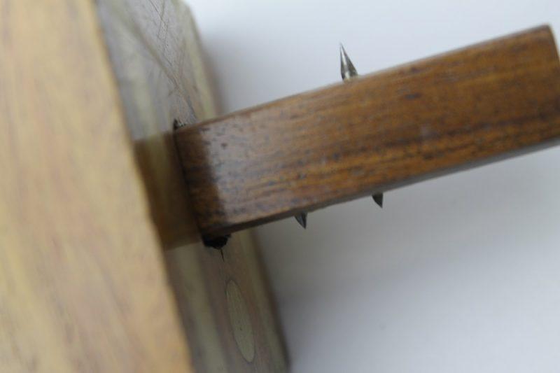 Optional marking gauge