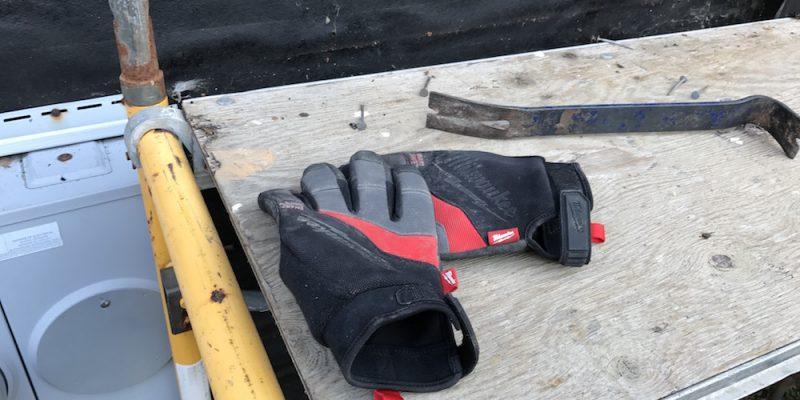 Milwaukee Performance Work Gloves – Give 'Em A Big Hand