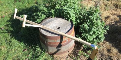 Farm Wars – Revenge of the Scythe