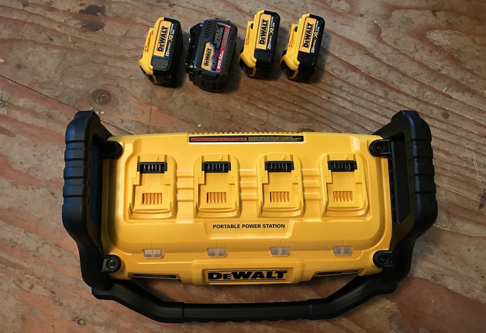 Dewalt Portable Power Station Review Homefixated Com